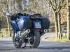 Yamaha FJR 1300 AS - Prova su strada 2018