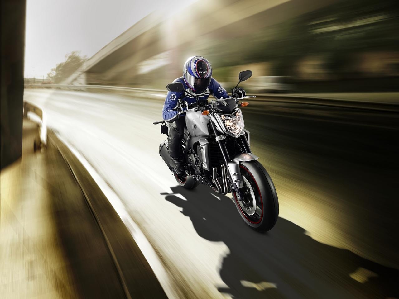 Yamaha FZ1 MY2013