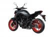 Yamaha MT-07 2021 - foto