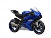 Yamaha R6 Race - foto