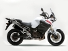 Yamaha Super Tenere 1200 Competition White