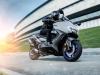 Yamaha TMAX 560 e TMAX Tech MAX 2020 - foto
