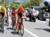 Yamaha TMAX Giro d'Italia 2015