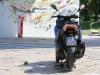 Yamaha Tricity 155 - Prova su strada 2017