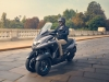 Yamaha Tricity 300 - Foto ufficiali