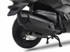 Yamaha X-Max 400 Momo