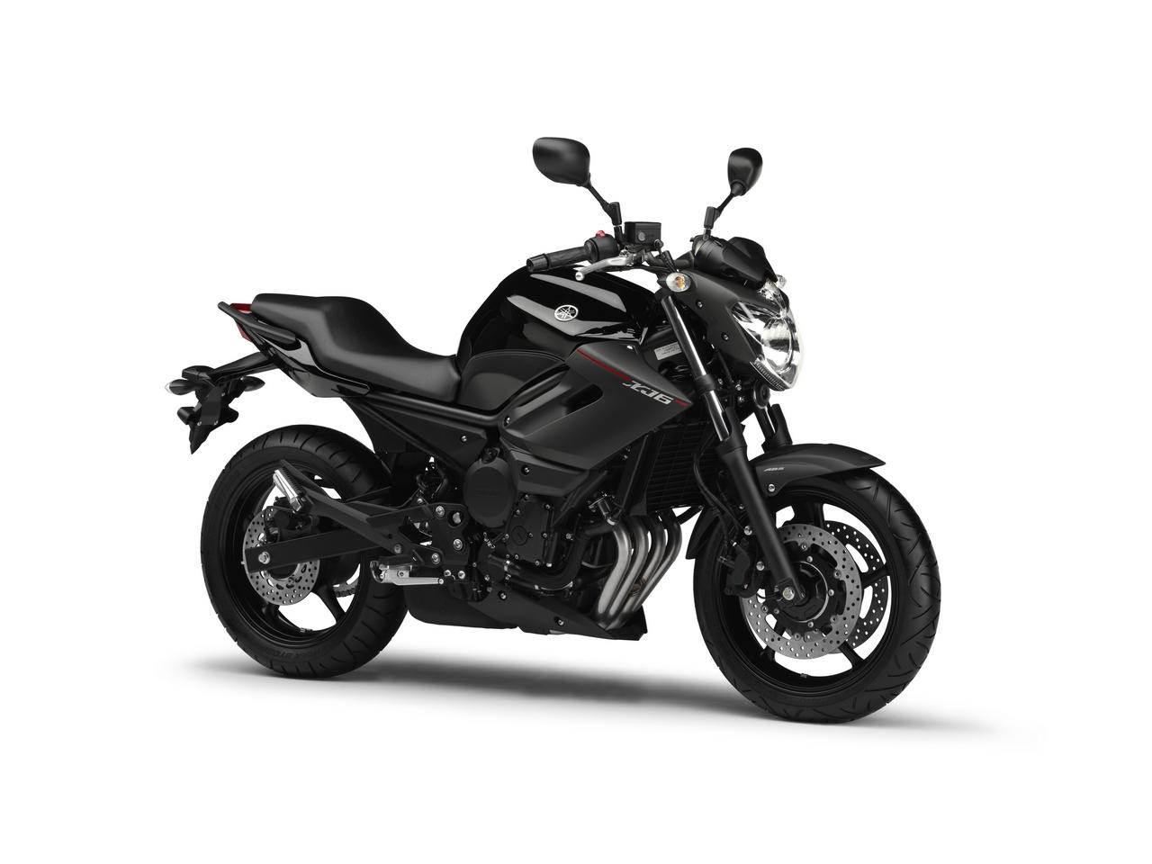 Yamaha XJ6 ABS MY2013