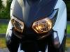Yamaha Xmax 250 - prova su strada 2015