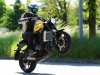 Yamaha XSR 700 -Prova su strada 2016