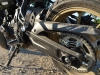 Yamaha XSR700 XTribute - foto prova su strada