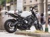 Yamaha XSR900 Prova su strada 2016