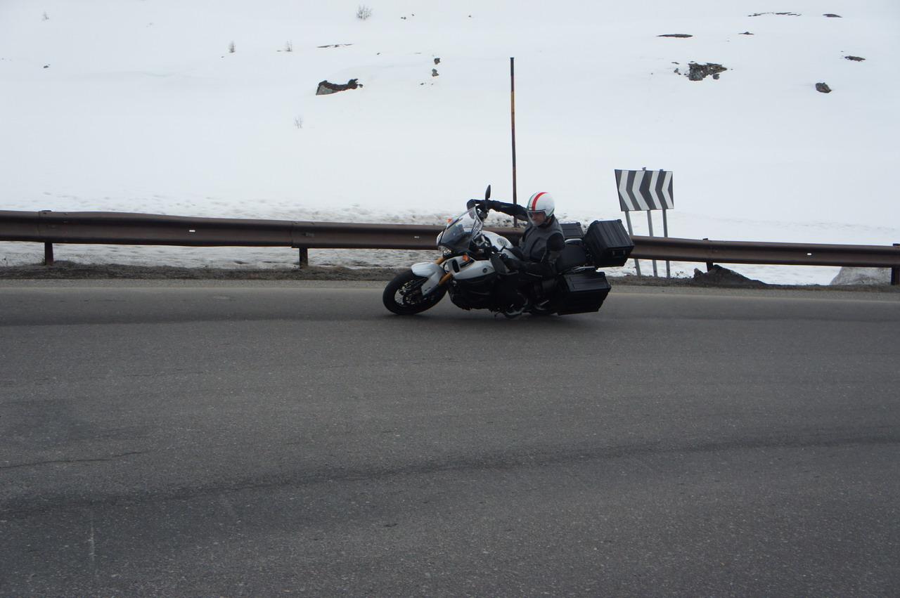 45on Yamaha Xt 125