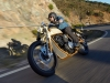 Yamaha XV950 Playa del Rey by Matt Black Custom Designs