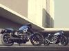 Yamaha XV950 Racer MY 2015