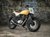 Yamaha YARD BUILT SR400 'CS_05 ZEN' BY ITROCKS!BIKES
