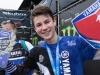 Yamaha YZ125 Blu Cru Cup 2018