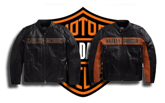 Core: Harley-Davidson lancia la moda per veri centauri