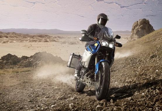 Ride for Life: Yamaha organizza un raid per le associazioni sanitarie del nord Africa