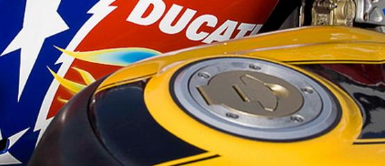 Ducati Garage Contest 2010, riparte la sfida