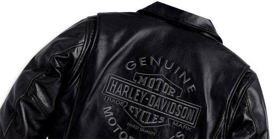 MotorClothes Harley-Davidson, la moda per novelli James Dean