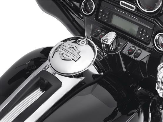Harley-Davidson Diamond Ice, arriva la nuova collezione per i centauri