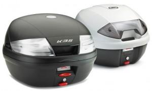 Kappa K35NT e K30B, la forza unita alla resistenza e allo stile