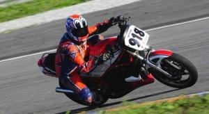 Yamaha Supertrophy 2010