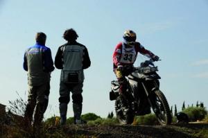 BMW Motorrad GS Academy: ripartono i corsi