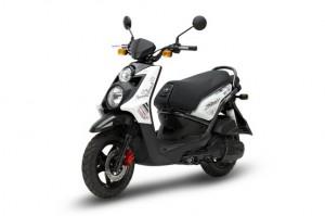Yamaha BW 125 B-Generation, personalità e stile su due ruote