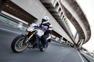Jesolo Bike Week 2010: Yamaha presenta le sue novità