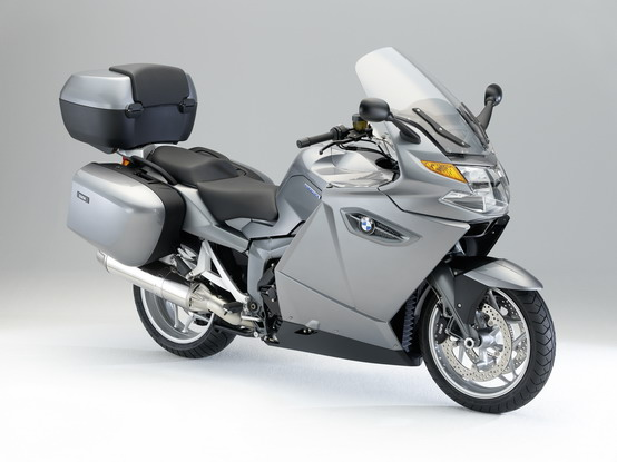 Bmw K 1300 GT Exclusive Edition, la nuova esperienza del touring