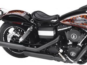 Harley-Davidson: nuovi accessori per la vostra due ruote