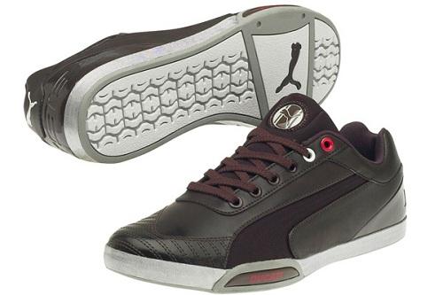 Puma & Ducati, le nuove calzature