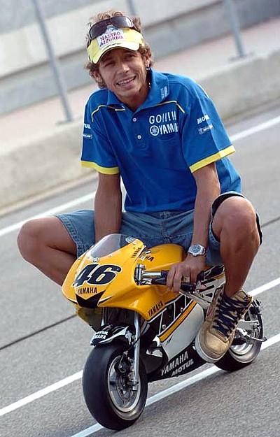 Valentino Rossi & Ducati, la firma è quasi vergata [appunti sul passaggio]