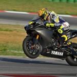 Valentino Rossi Misano infortunio Ducati (3)