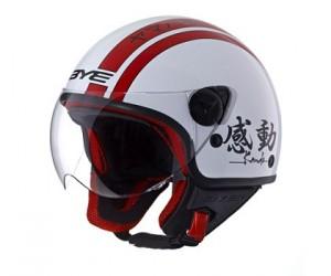 Yamaha Motor Italia, nuovo casco BYE Iwata 2010