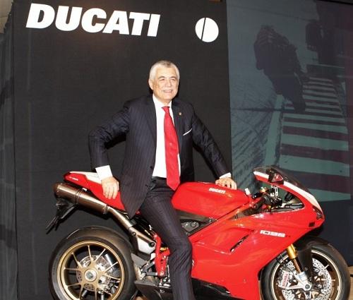 Ducati Corse, smentiti – momentaneamente – gli accordi con Rossi e Hayden