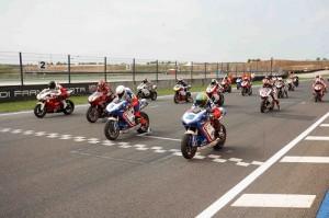 Ducati Desmo Challenge a Franciacorta