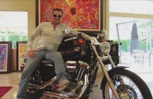 Harley-Davidson, Jack Armstrong ne realizza un esemplare da un milione di euro