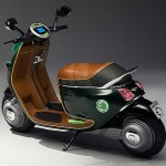 MINI Scooter E (1)