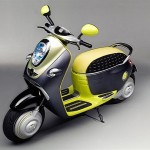 MINI Scooter E (2)