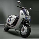 MINI Scooter E (3)