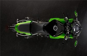 Kawasaki Z1000SX, novità dall'Intermot di Colonia
