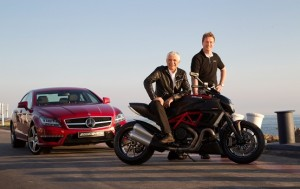Ducati, AMG vuole acquistare la casa motociclistica di Borgo Panigale?