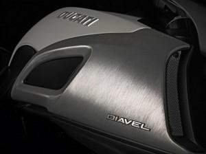 Eicma 2010, Ducati Diavel – galleria ufficiale