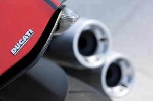 Eicma 2010, Ducati Diavel