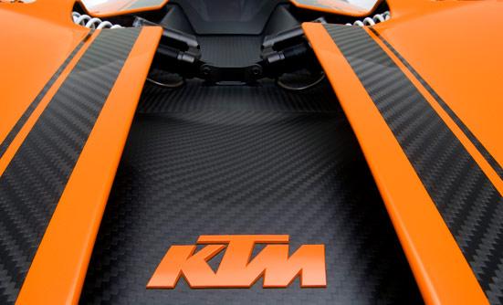KTM Offroad Test Days 2010, i fine settimana per provare cross ed enduro