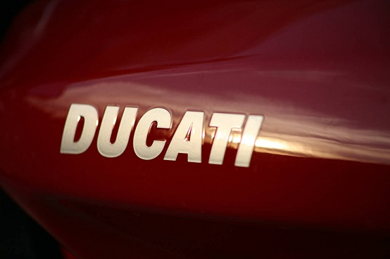 Ducati World Experience 2011