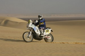 Franco Picco Racing Team alla Dakar 2011