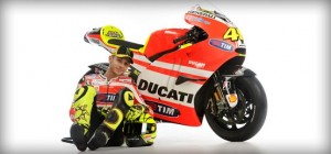 Ducati al Motor Bike Expo 2011 di Verona (21-23 gennaio)